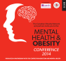 Obesity and Mental Health conference programme title page
