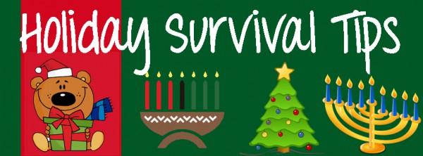 NYAC Holiday Tips